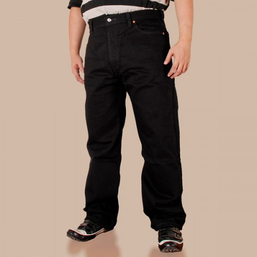 Regular Fit 505 505-0260 - Black