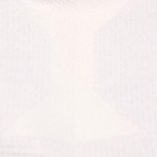 Cotton Ankle Socks - White