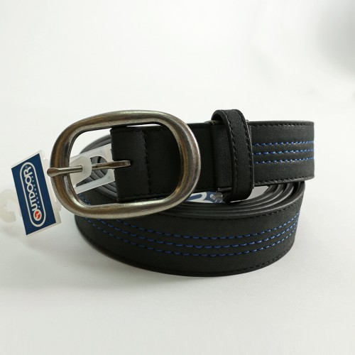 Color Switch Belt - Black