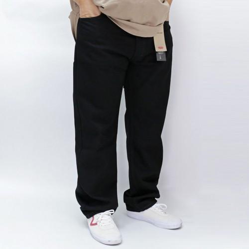505 Regular Jeans - Black