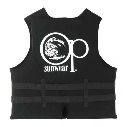 Floating Vest - Black