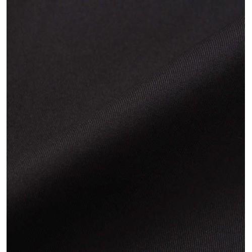 Ester Cardboard Jersey Set - Black