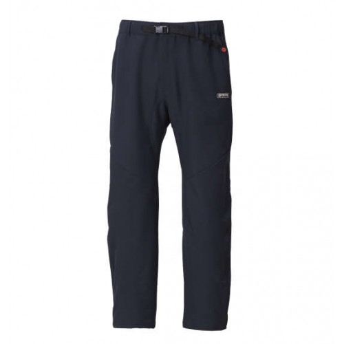 Water Absorption Fast Drying Climbing Pants - Navy