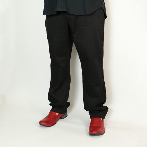 Essential Chino - Black