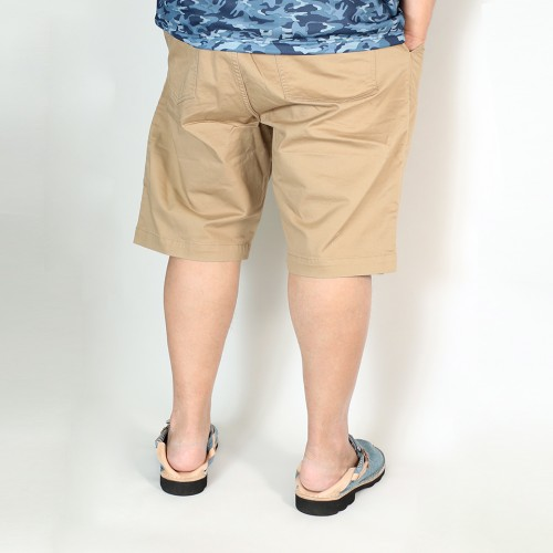 Stretch Lightweight Shorts - Khaki