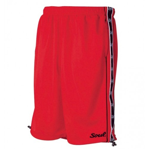 SOUL Sport Pants - Red