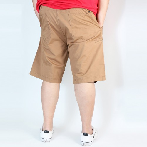 Signature Quality Utility Shorts - Khaki