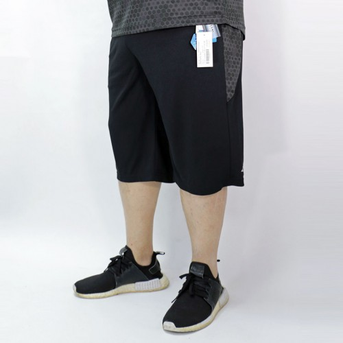 Pentagon Sports Shorts - Black