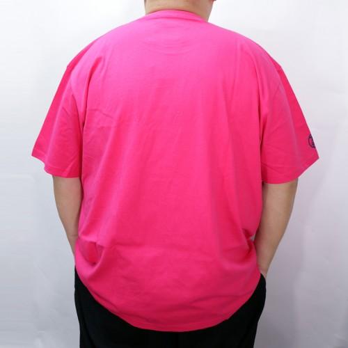 Bibuta Declared Tee - Pink