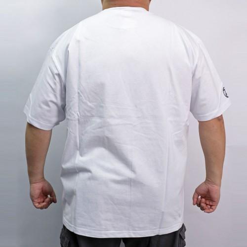 Tenkaichi Bibuta Tee - White